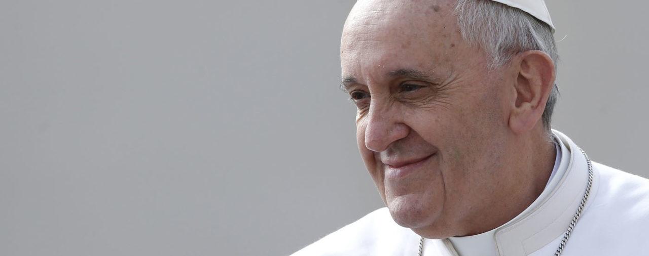 Colombianos podrán preparar sus corazones para la visita del Papa Francisco
