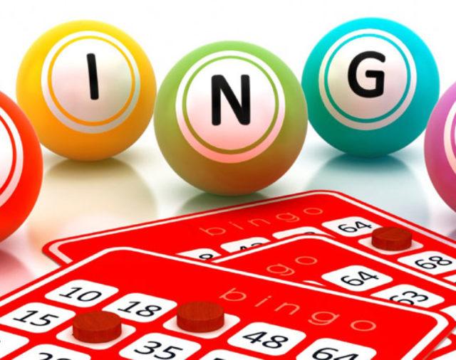 Bingo a beneficio de Radio Claret Digital