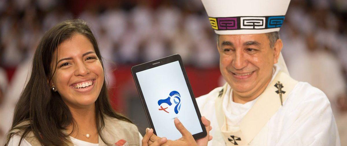JMJ Panamá 2019 presenta su logo oficial