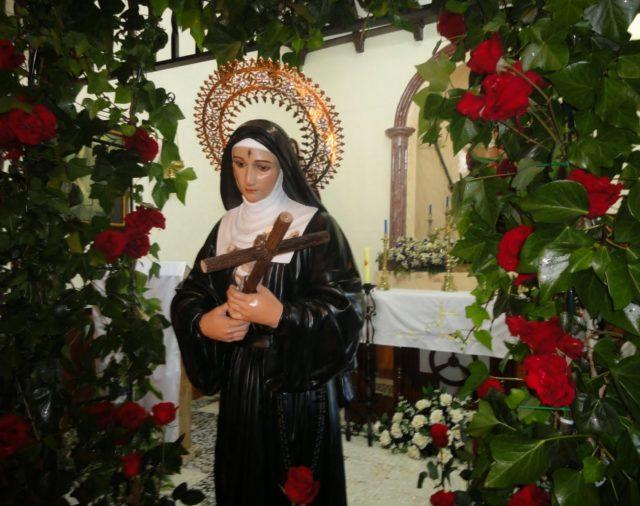 Quiero ser Santo | Mayo 22