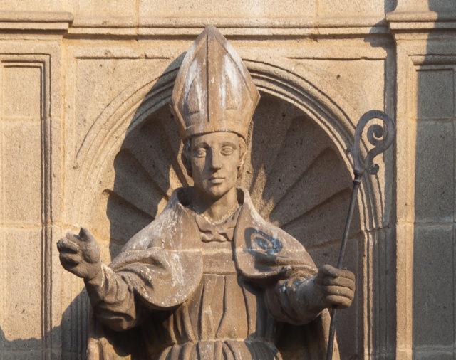 Junio 1 | San Rosendo