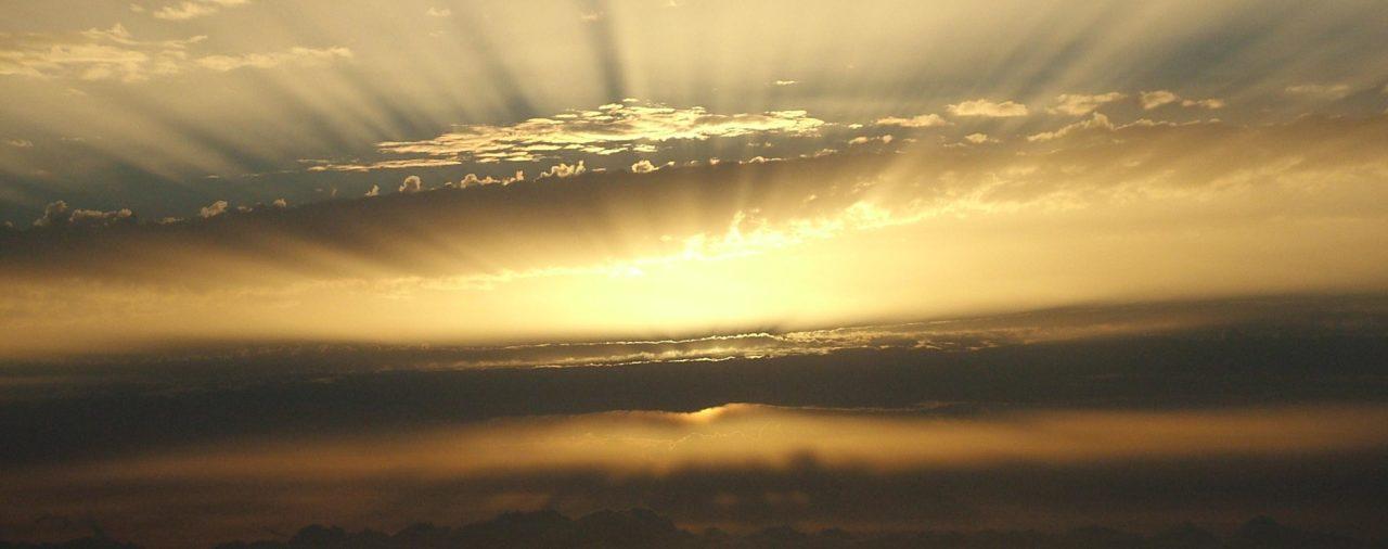 Buenos días, Señor | Viernes 13 de noviembre de 2020 | Laudes