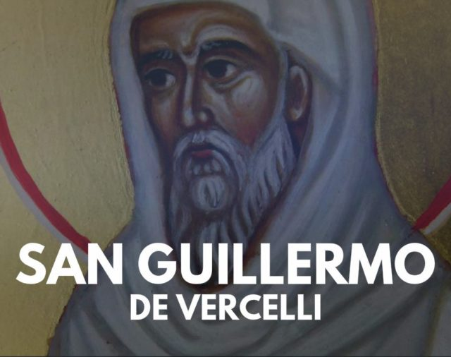 Junio 25 | San Guillermo