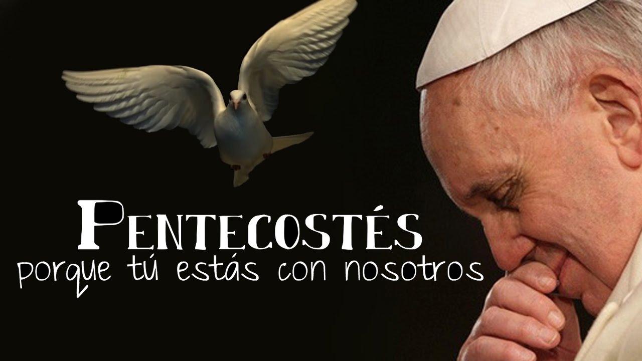 Domingo De Pentecostés Radio Claret Digital