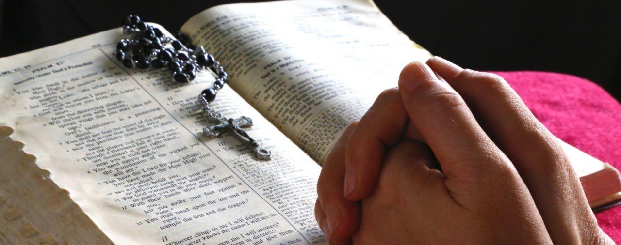 8 de enero |  Fiesta del Bautismo del Señor