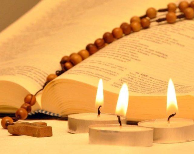 1 de enero | Solemnidad de Santa María, Madre de Dios