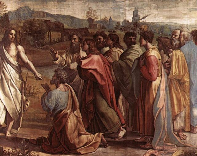 04. Jesucristo, el fundador de la Iglesia