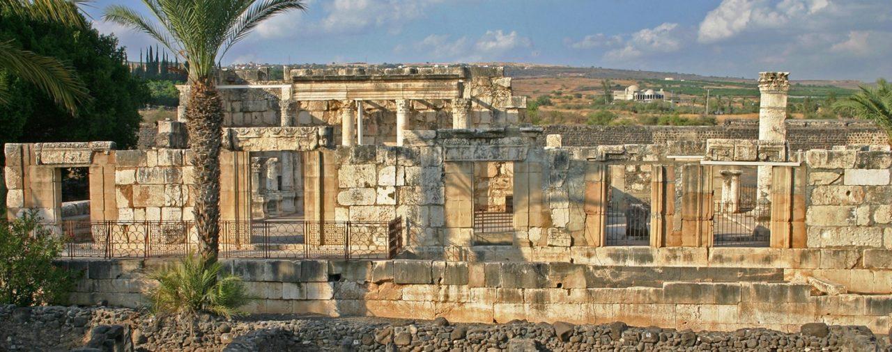 31. Los comienzos en Galilea