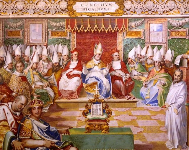 19. Más sobre los Concilios