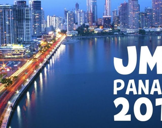 Himno oficial de la JMJ Panamá 2019   Hágase en mí según tu palabra