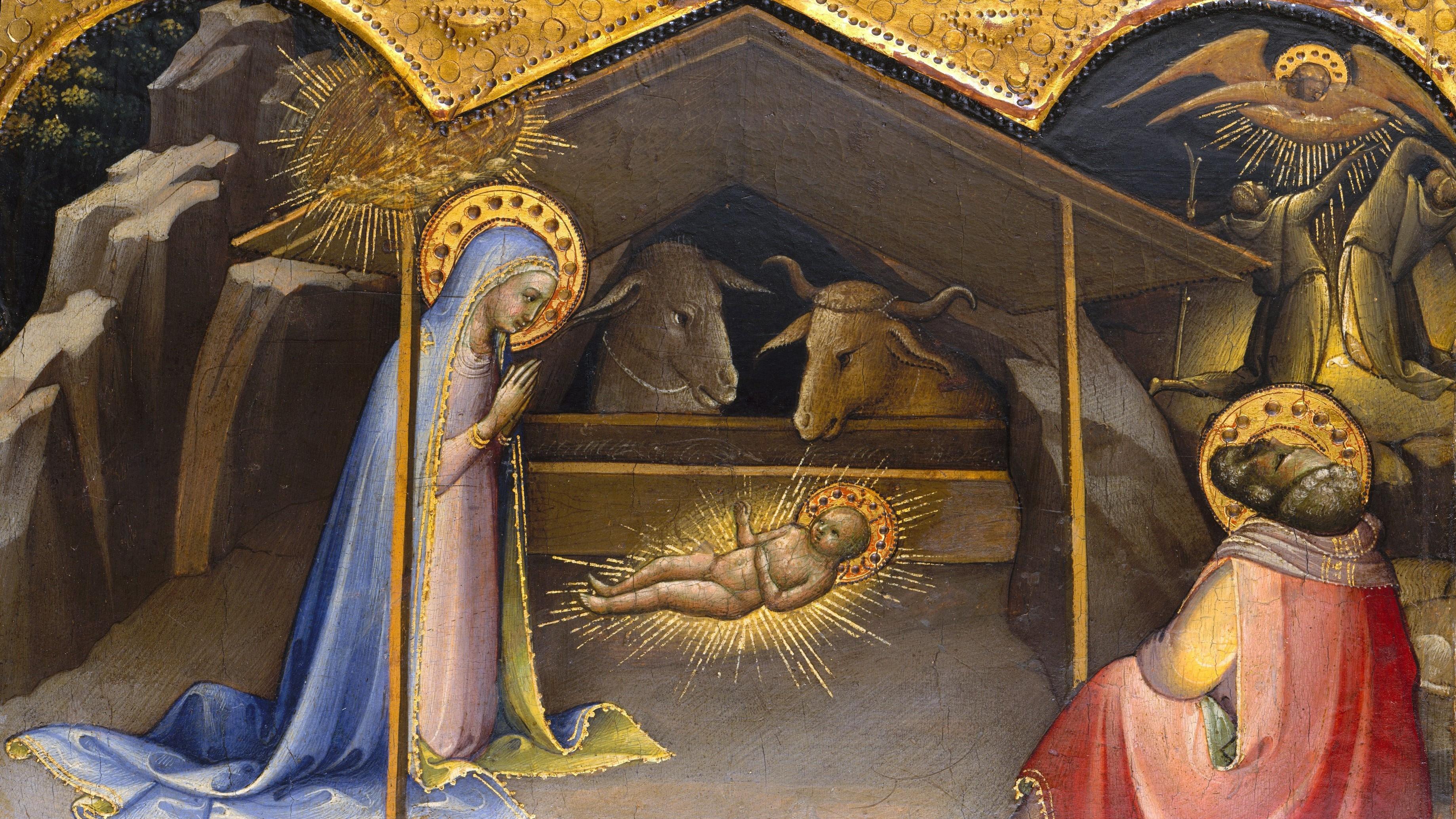 Nacimiento de Jesús Archives   Radio Claret Digital