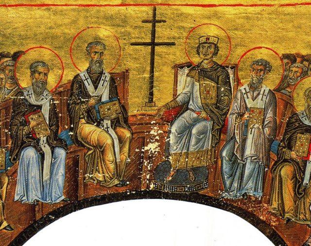 1.1. Noticia de la Edad Antigua | Años 1 - 692