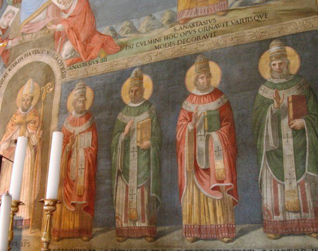 43. El Sacro Imperio Romano