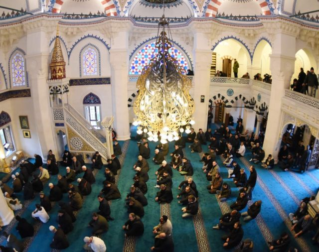 47. La avalancha del islam