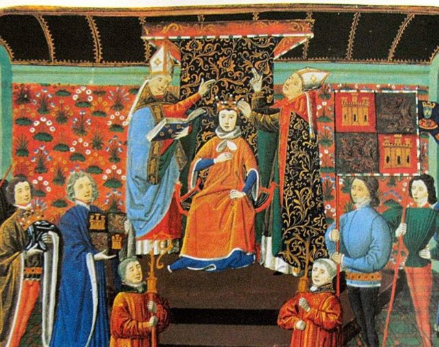 46. El siglo de hierro del pontificado