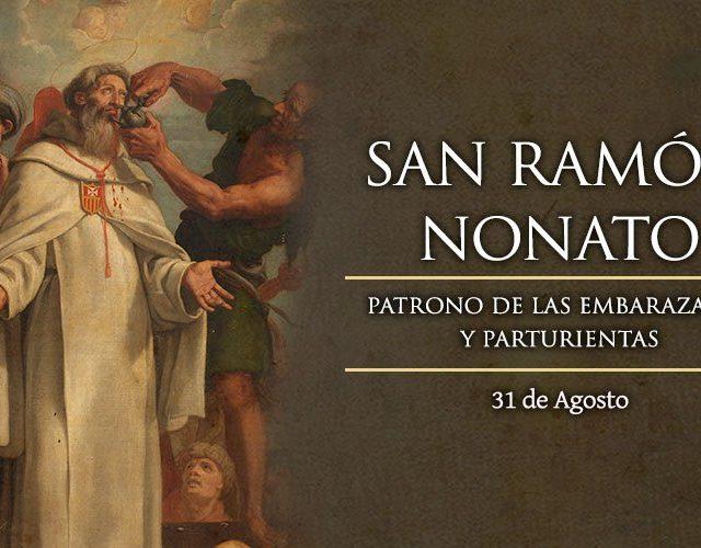 Agosto 31   San Ramón