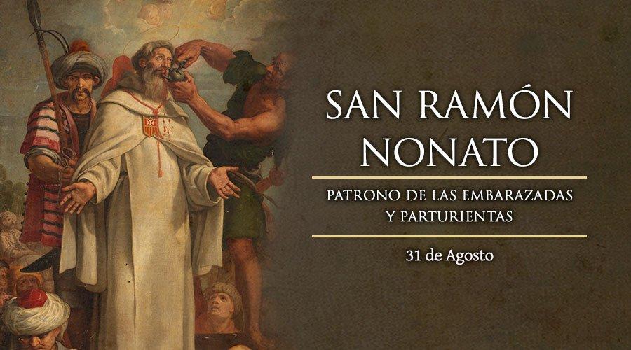 Agosto 31 | San Ramón