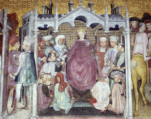 27. El catolicismo en Italia