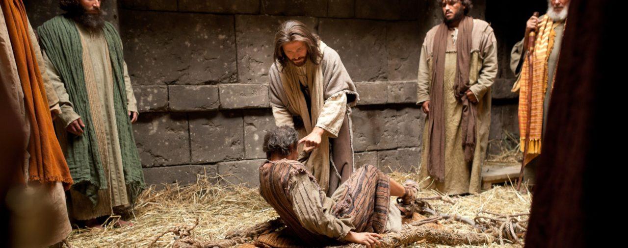36. Significado de los Milagros de Jesús