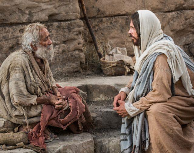 37. El paralítico de Betesda