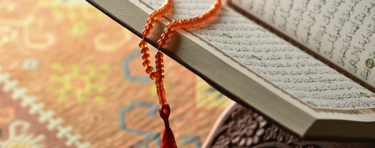 36. El Islam. Frenazo y destrucción