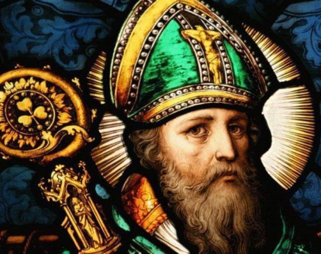 28. Irlanda católica