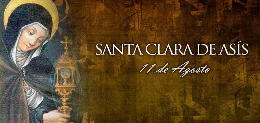 Agosto 11 | Santa Clara