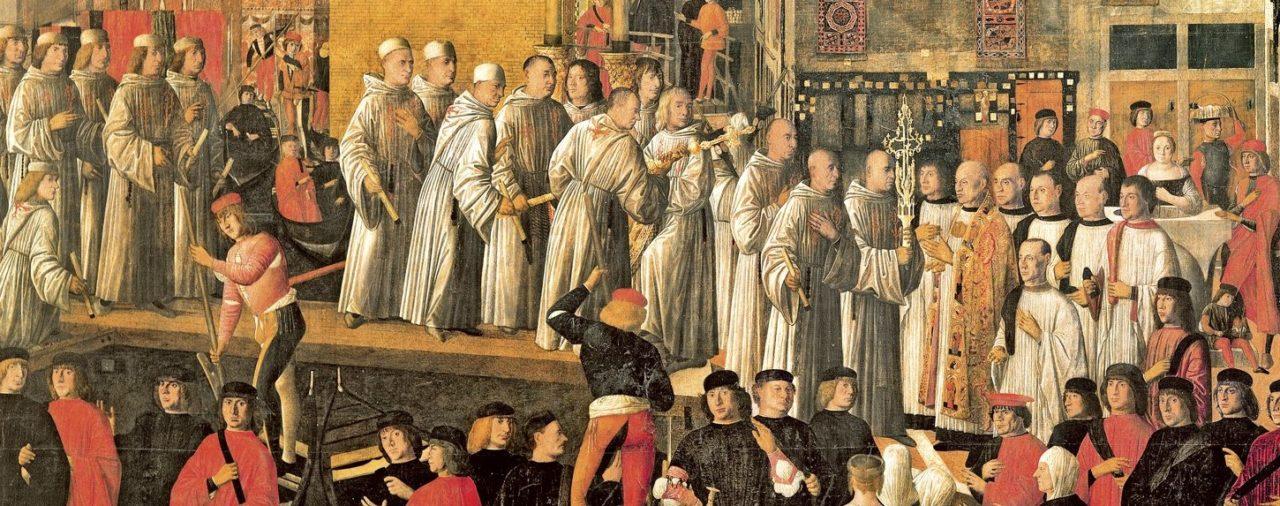 Para recordar sobre la Edad Media