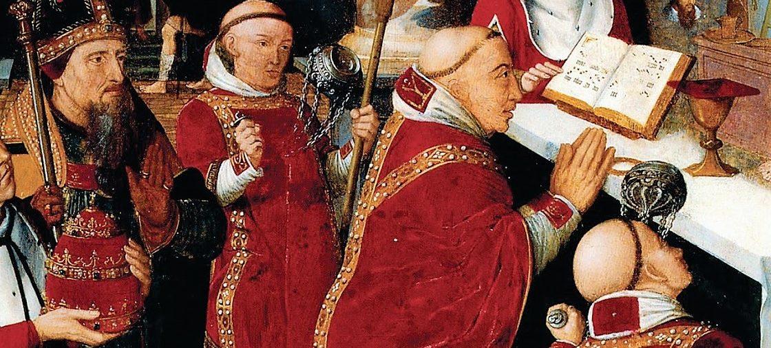 55. La vida cristiana en la Edad Media