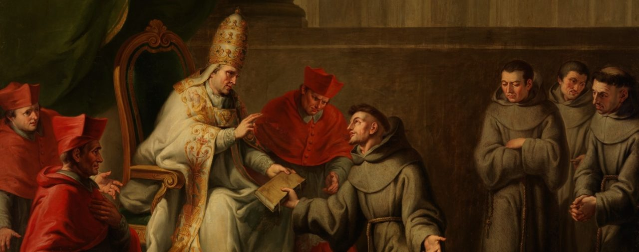 66. Inocencio III, el Augusto del pontificado