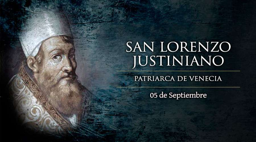 Septiembre 5 | San Lorenzo