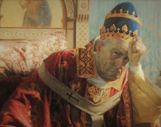 72. Final del siglo XIII y de la Edad Media