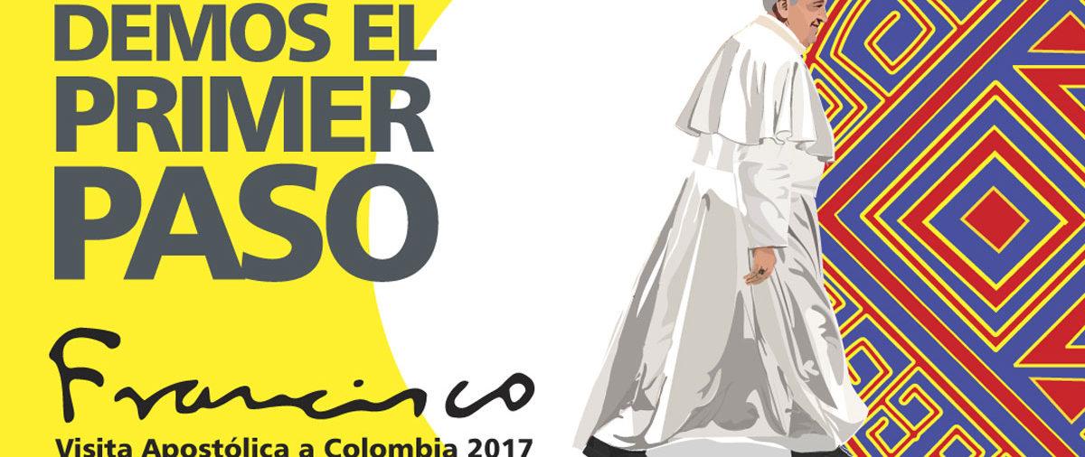 5. AUDIO: | Quinto Programa Cobertura de la Visita Apostólica de Francisco a Colombia