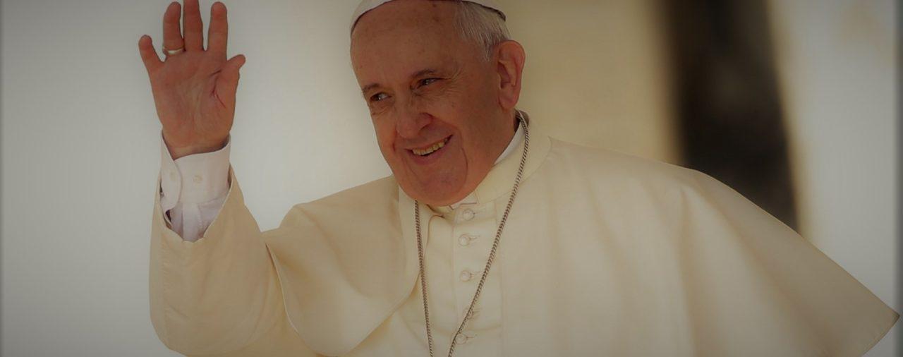 Este será el cronograma del papa Francisco en su visita a Colombia