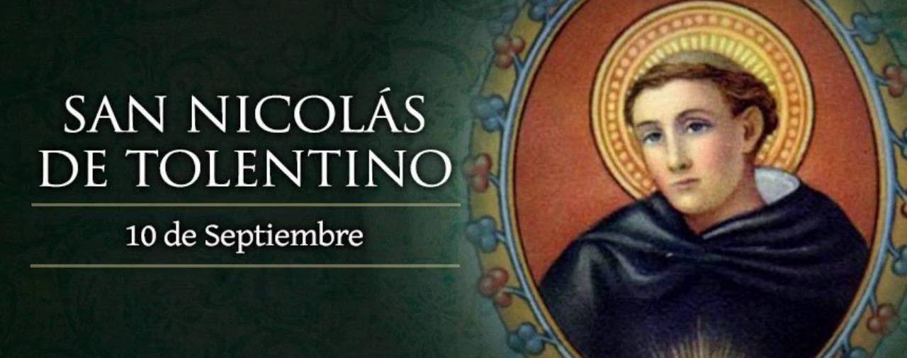 Septiembre 10   San Nicolás