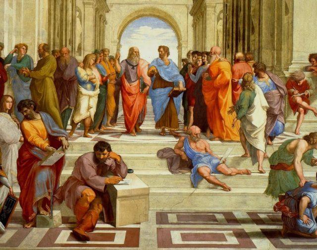 90. Mirada de conjunto a los Papas renacentistas
