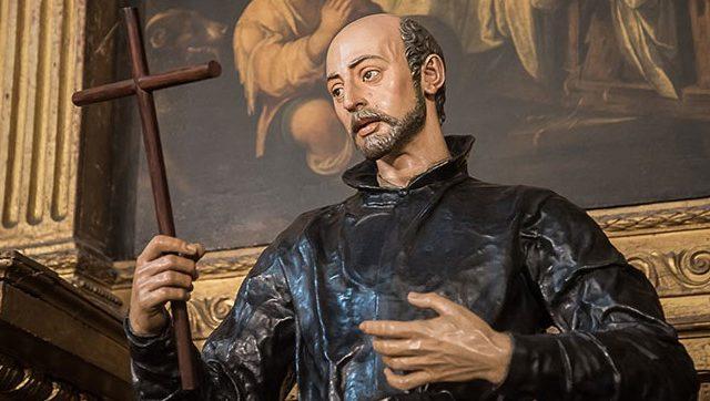 98. Ignacio de Loyola y la Compañía de Jesús