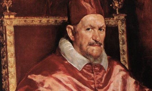 114. Primeros Papas de la Edad Moderna