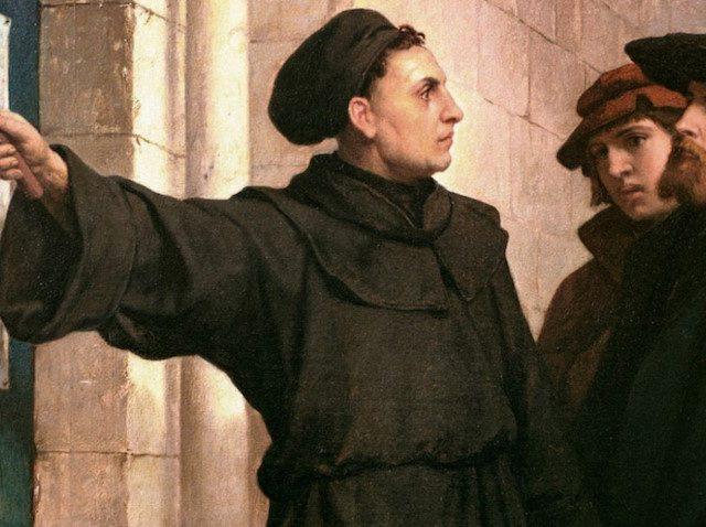 """94. """"Reforma"""", la palabra típica de estos siglos"""