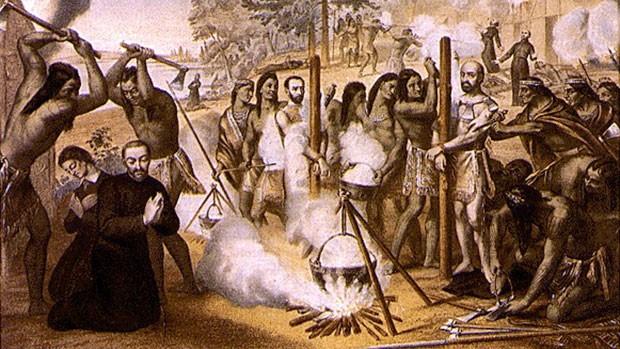 110. América, un nuevo mundo Católico (III)