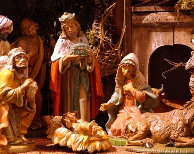 25 de diciembre | Octava de Navidad | Solemnidad de la Natividad del Señor