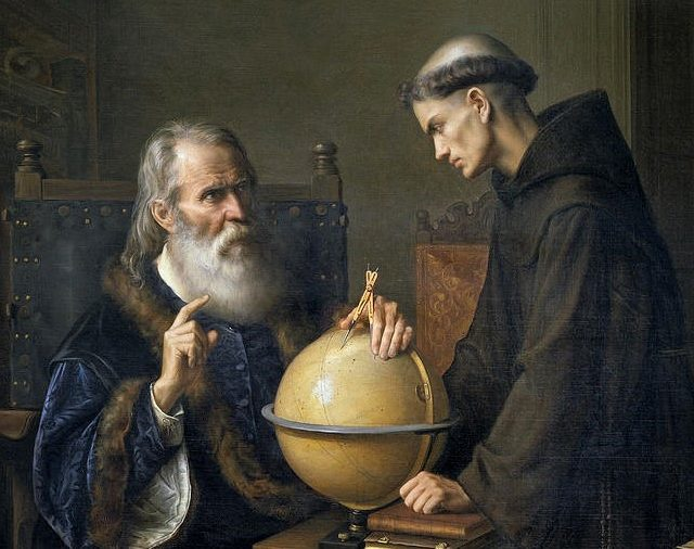 107. Apogeo de la ciencia Católica