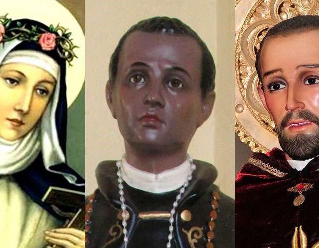 109. América, un nuevo mundo Católico (II)