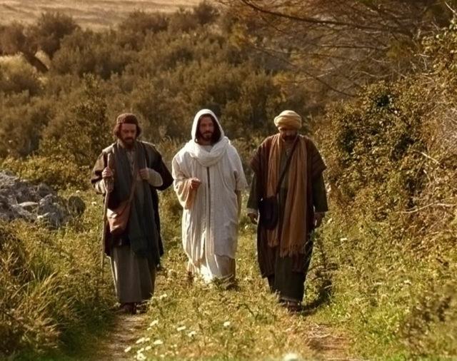 III Domingo de Pascua