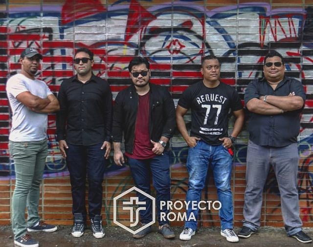 PROYECTO ROMA - SI PUDIERA