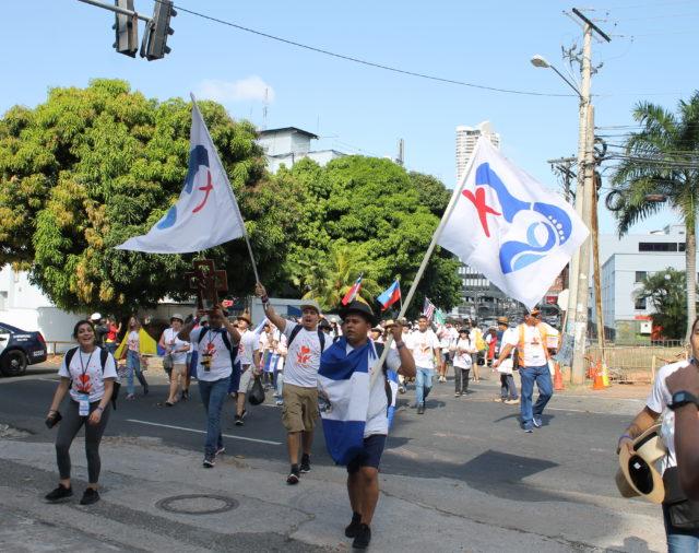 03. VIDEO | ENTREVISTA CON LA DELEGADA DE AMBIENTE DEL SANTUARIO NACIONAL