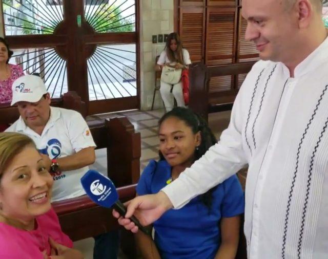 09. VIDEO | ENTREVISTA A LAS FAMILIAS DE ACOGIDA