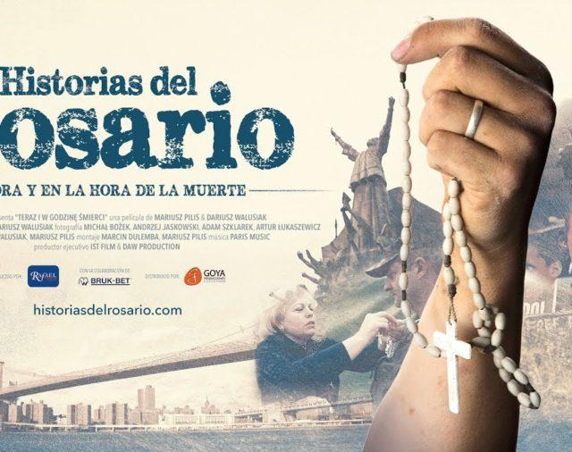 """Premier de la película """"HISTORIAS DEL ROSARIO"""""""