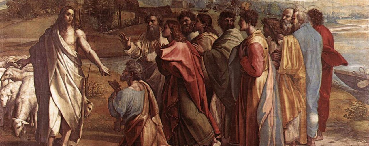 XIII Domingo Ordinario | Ciclo C