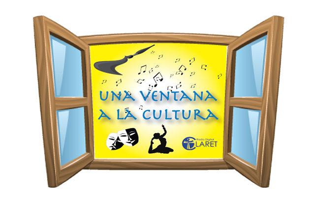 Una Ventana a la Cultura | Programa nº 8